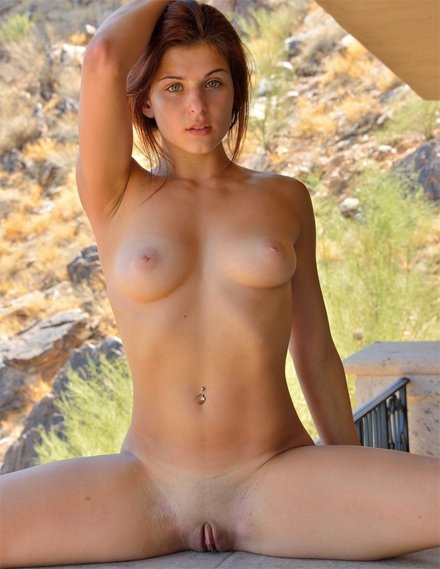 Its Time To Enjoy Another Fresh Hotty From Ftvgirls This Time Out We Get To Check Out  Year Old Fiona In Her First Every Nude Shoot And Wow This Girl